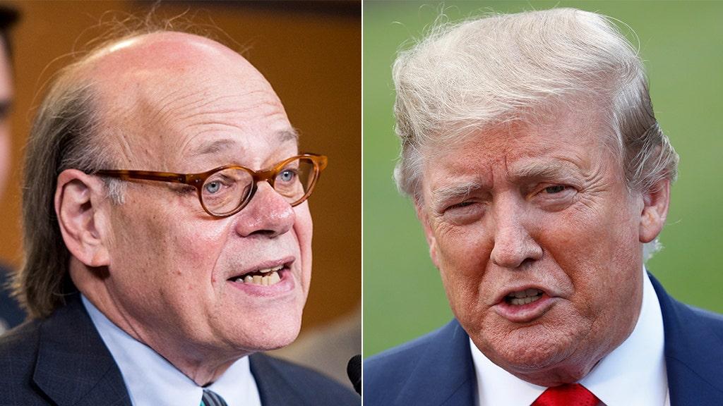 Rep. Steve Cohen says 'America no longer has values' under Trump