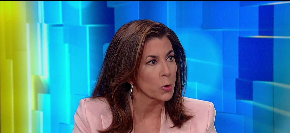 Westlake Legal Group TAMMY-CROPY Tammy Bruce blasts media's 'knee-jerk reaction' to Soleimani death strike: 'They are so engaged in this delusion' Victor Garcia fox-news/world/conflicts/iran fox-news/shows/ingraham-angle fox-news/media/fox-news-flash fox-news/media fox news fnc/media fnc article 916178a1-3d56-5b9e-9cbe-61a4195620dc