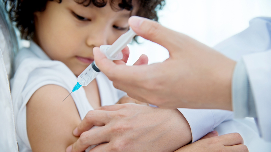 Westlake Legal Group Vaccine-2-iStock New law will fine parents in Germany for not vaccinating children for measles Louis Casiano fox-news/world/world-regions/germany fox-news/health/infectious-disease/vaccines fox news fnc/health fnc article 54249607-ef20-51e7-a55c-6874d40cff0a