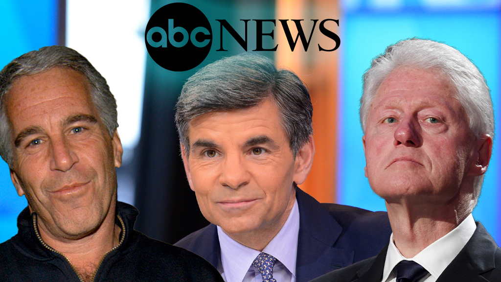 ABC News' spiking of Epstein story draws scrutiny toward Clinton ally George Stephanopoulos