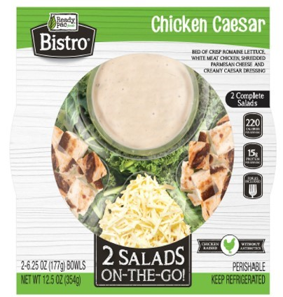 Maryland E. coli cases possibly linked to packaged salad; FDA investigates multistate outbreak