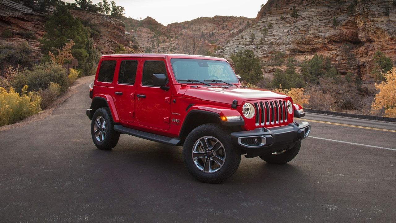 2020 Jeep Wrangler diesel price revealed
