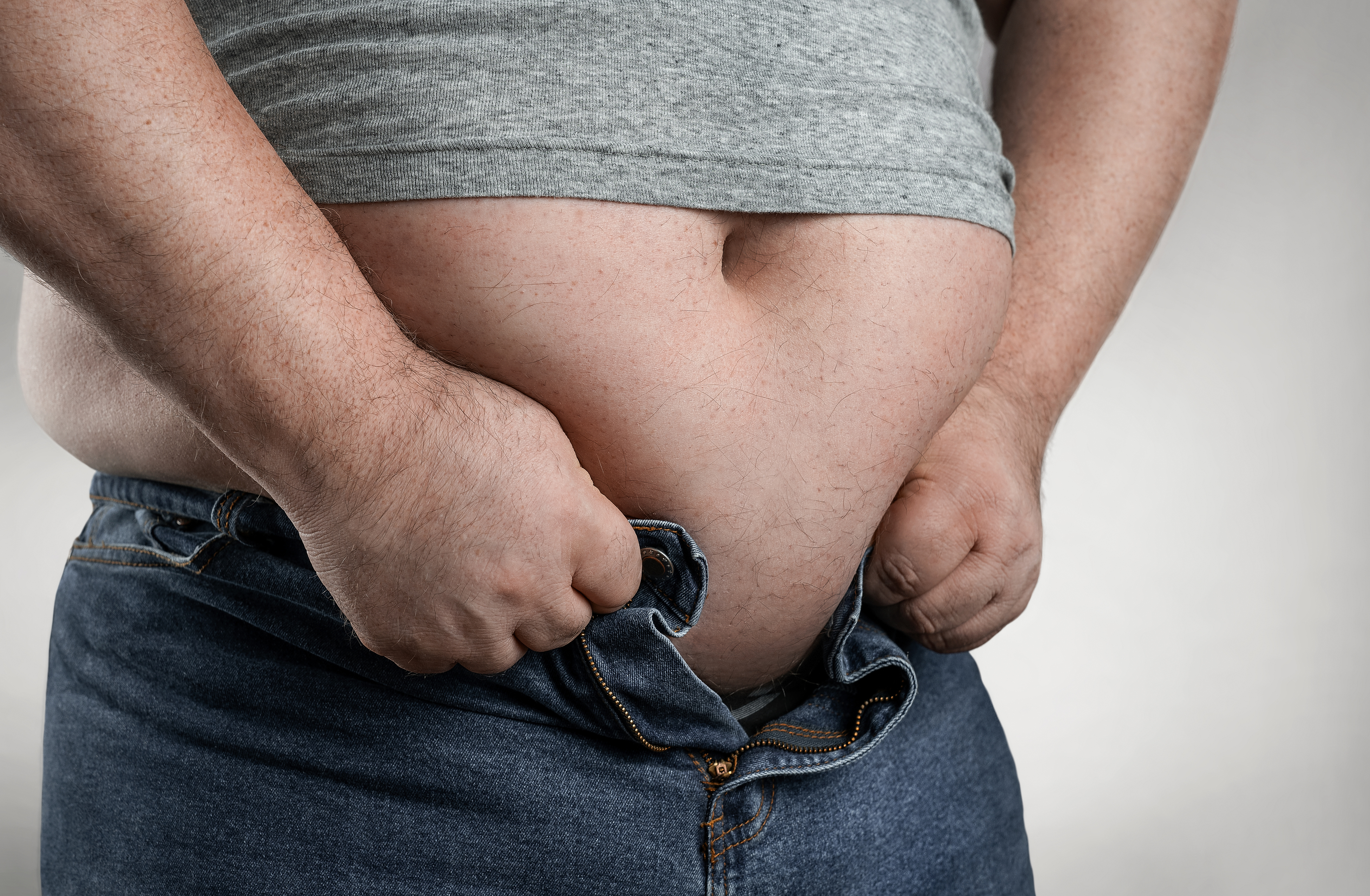 These states are the 'fattest' in the US, report finds
