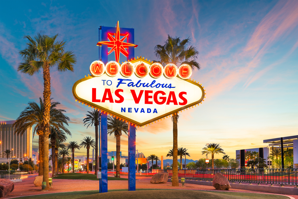 Is Las Vegas retiring 'What happens here, stays here'? Report claims Sin City may introduce new slogan
