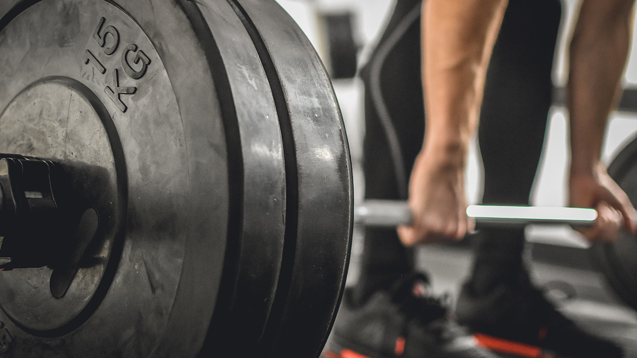 Westlake Legal Group iStock-weights Female bodybuilder, 82, fights home intruder: 'He picked the wrong house' fox-news/us/us-regions/northeast/new-york fox-news/us/crime/robbery-theft fox-news/us fox news fnc/us fnc David Aaro article 48de82be-e8be-53ba-9905-baf947a2958f