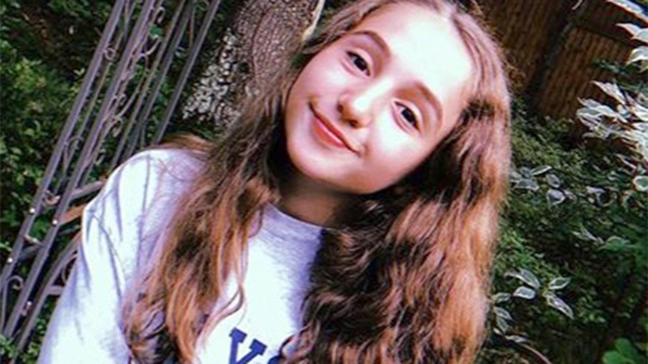 Broadway ηθοποιός Laurel Griggs νεκρός στο 13