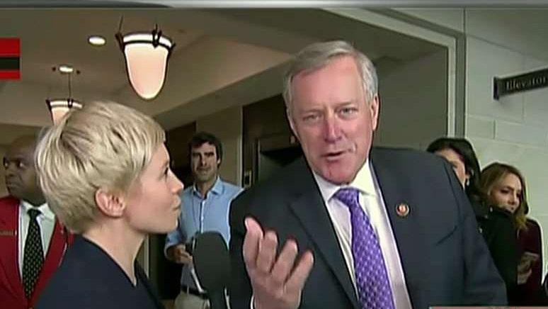 Mark Meadows caught MSNBC's anti-GOP bias 'in real time,' Charlie Kirk says