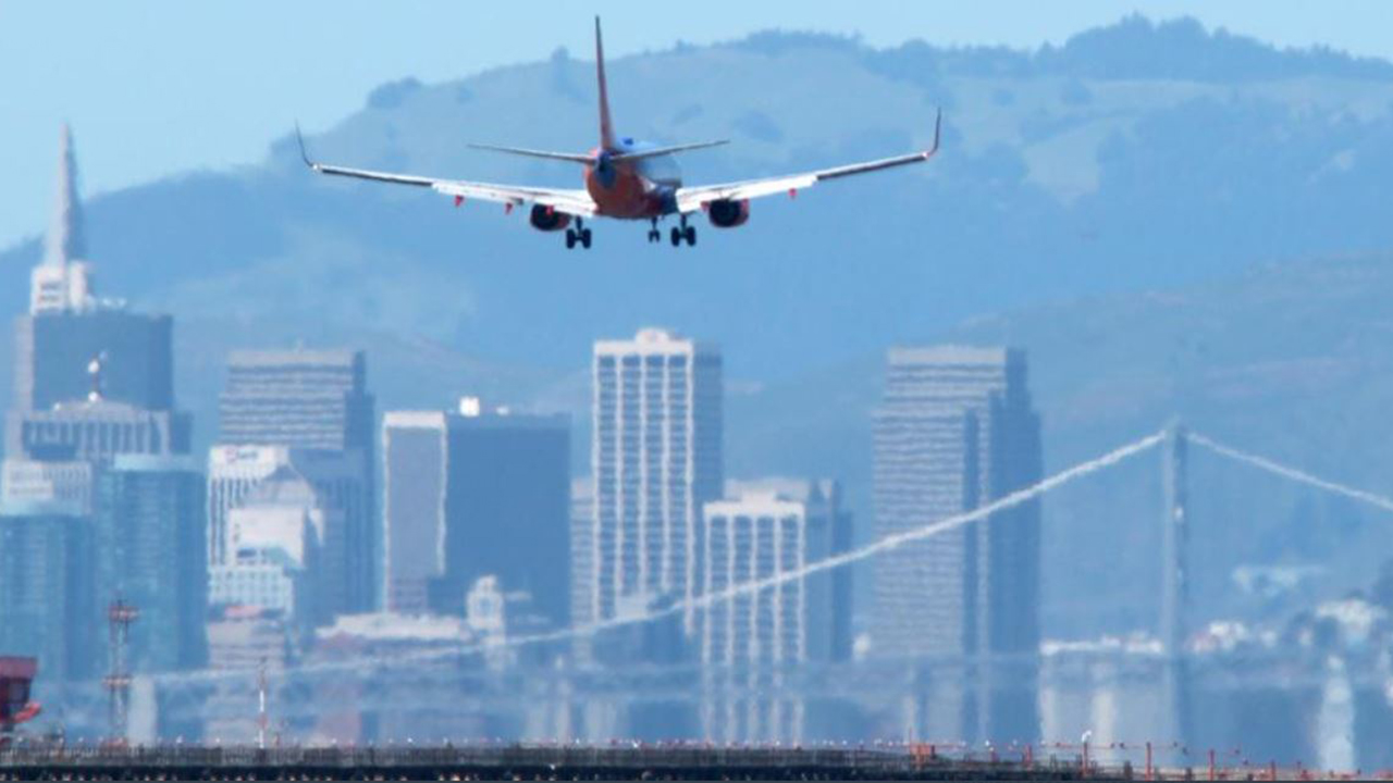 Oakland International Airport experiences power outage, flight delays