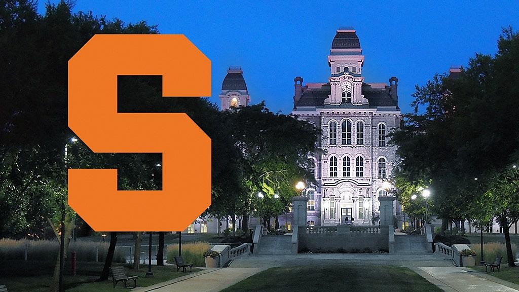 Syracuse University students allegedly Airdropped white supremacist manifesto