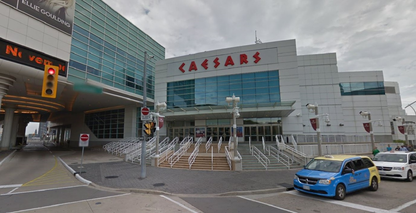 444f5fcf Capture - Caesars casino in Canada sued by compulsive gambler for failing to stop him