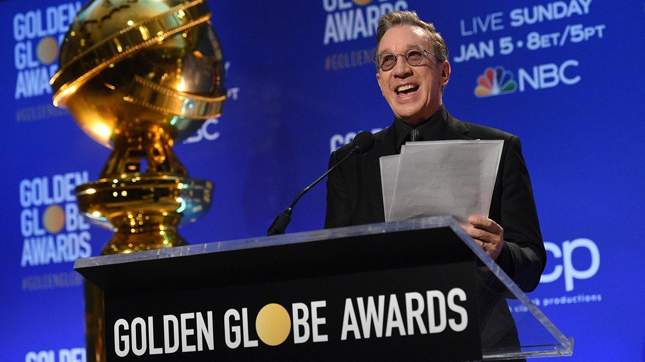 2020 Golden Globe's biggest snubs and surprises