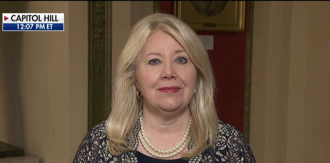 Westlake Legal Group 965f71ef-DEBBIE Rep. Lesko on impeachment: 'This whole process has been rigged from the start' Julia Musto fox-news/shows/outnumbered fox-news/politics/trump-impeachment-inquiry fox-news/media/fox-news-flash fox news fnc/media fnc article 8889d1a0-d792-5667-a737-d7e29eb5400e