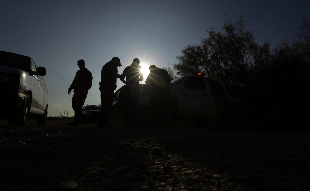 African migrants heading to US-Mexico border in record numbers in 2019