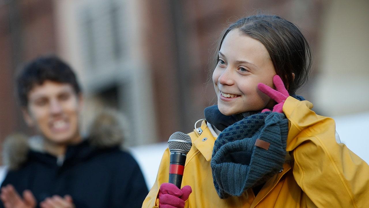 Greta Thunberg entschuldigt sich für 'gegen die Wand' Bemerkung, plant eine Pause vom Klima-Aktivismus