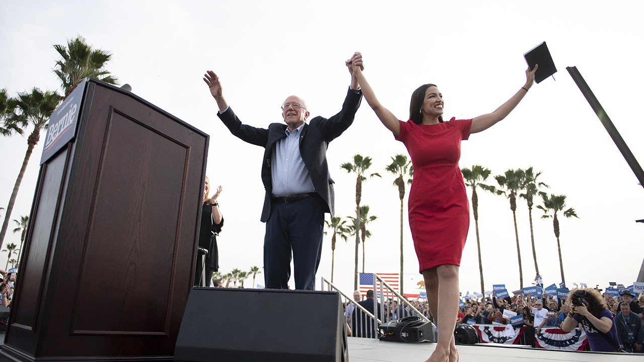 Daniel Turner: Now Sanders, AOC want to ban fracking (and it will cost you)