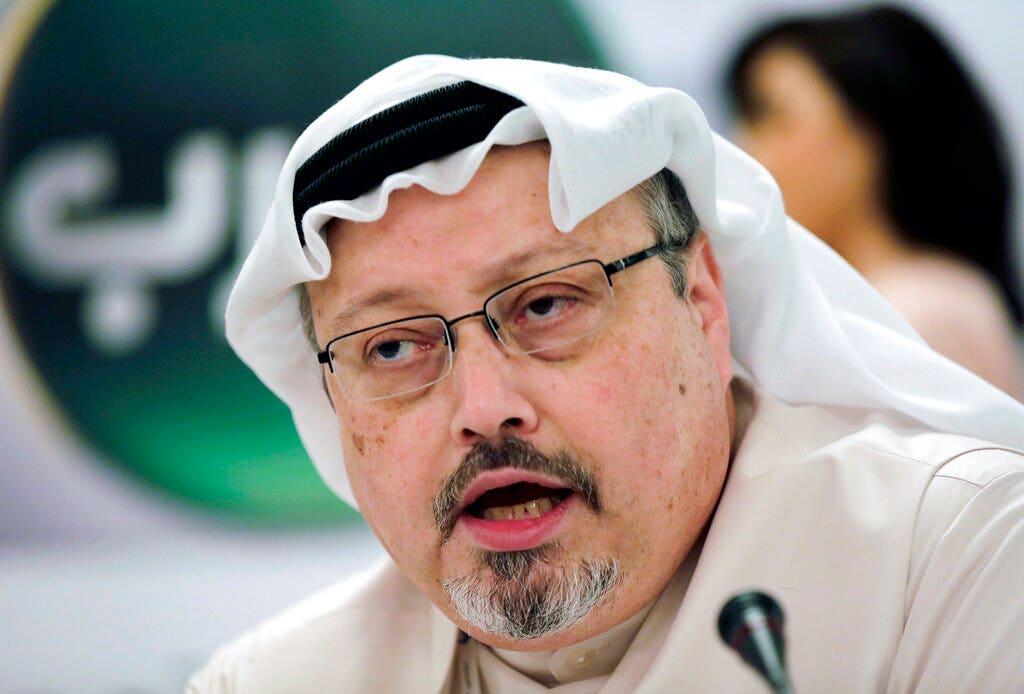 Saudi court issues final verdicts in Khashoggi murder, sentencing 8 to prison thumbnail
