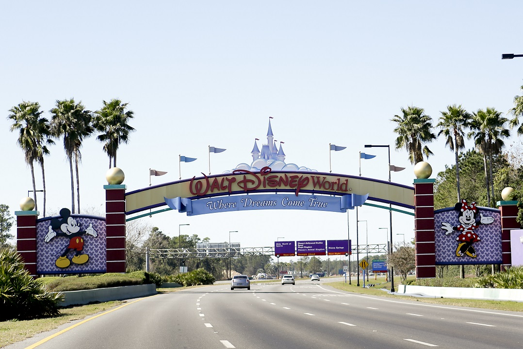 Disney World asks workers who traveled to Italy to stay home over coronavirus concerns - fox