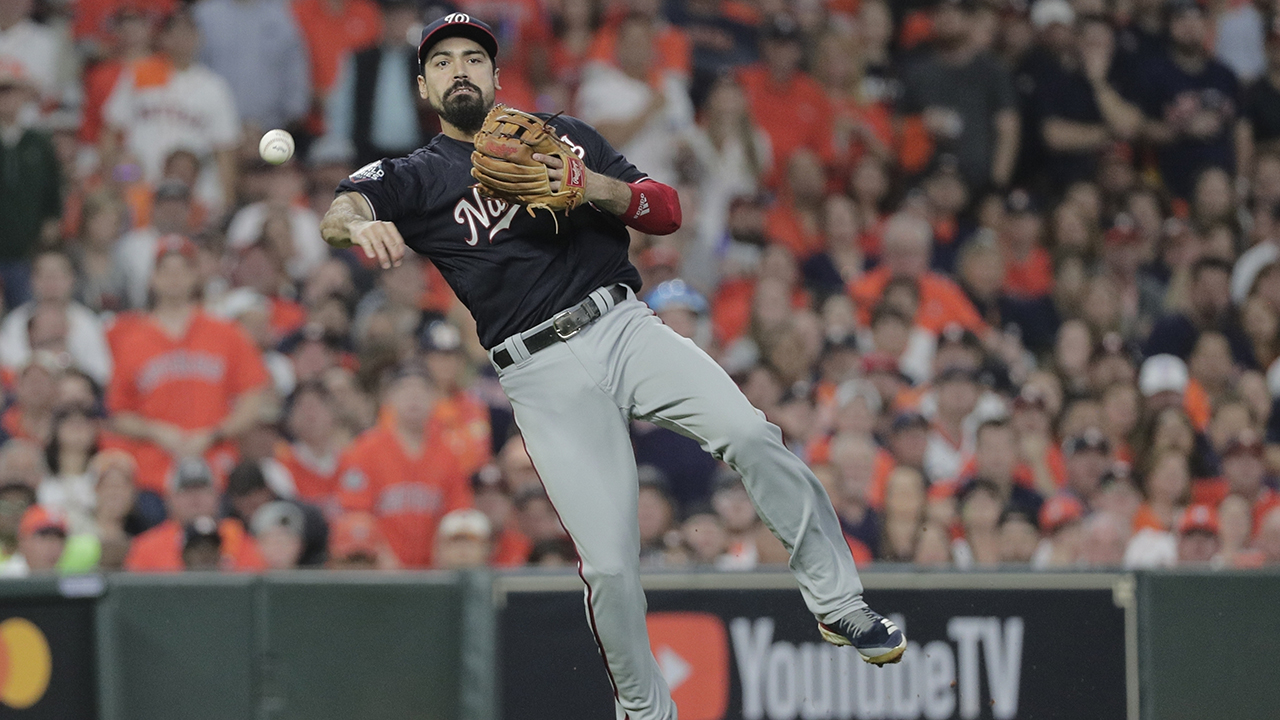 Westlake Legal Group Anthony-Rendon Anthony Rendon, Los Angeles Angels agree to seven-year deal: reports Ryan Gaydos fox-news/sports/mlb/los-angeles-angels fox-news/sports/mlb fox-news/person/anthony-rendon fox news fnc/sports fnc article 63ddd9e9-73a1-535c-aae9-f3d440cef46c