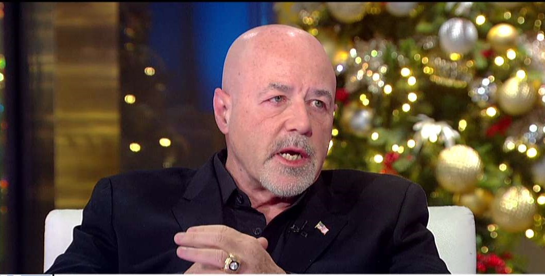 Westlake Legal Group BERNIE Bernard Kerik: New York City violent crime spike due to liberal policies handcuffing cops Julia Musto fox-news/us/us-regions/northeast/new-york fox-news/us/education/college fox-news/us/crime/police-and-law-enforcement fox-news/us/crime/homicide fox-news/us/crime fox-news/travel/vacation-destinations/new-york-city fox-news/shows/fox-friends-weekend fox-news/media/fox-news-flash fox news fnc/media fnc article acb41cb6-ac2d-59c9-9410-291328e86330