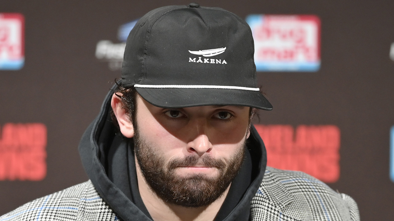 Baker Mayfield goes to bat for Oklahoma death row inmate, asks governor to commute sentence