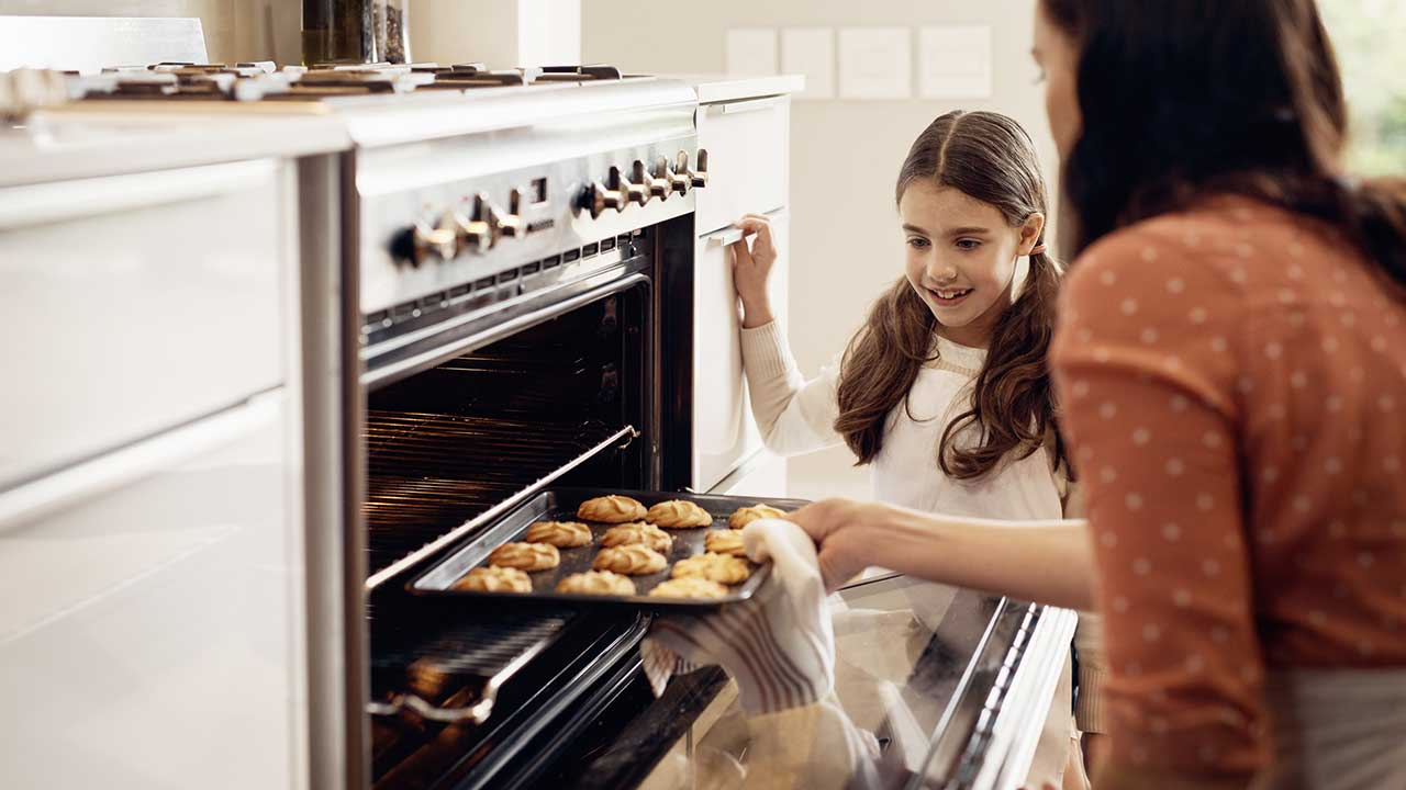 Baking substitutions: What to do if you run out of egg, baking soda or buttermilk