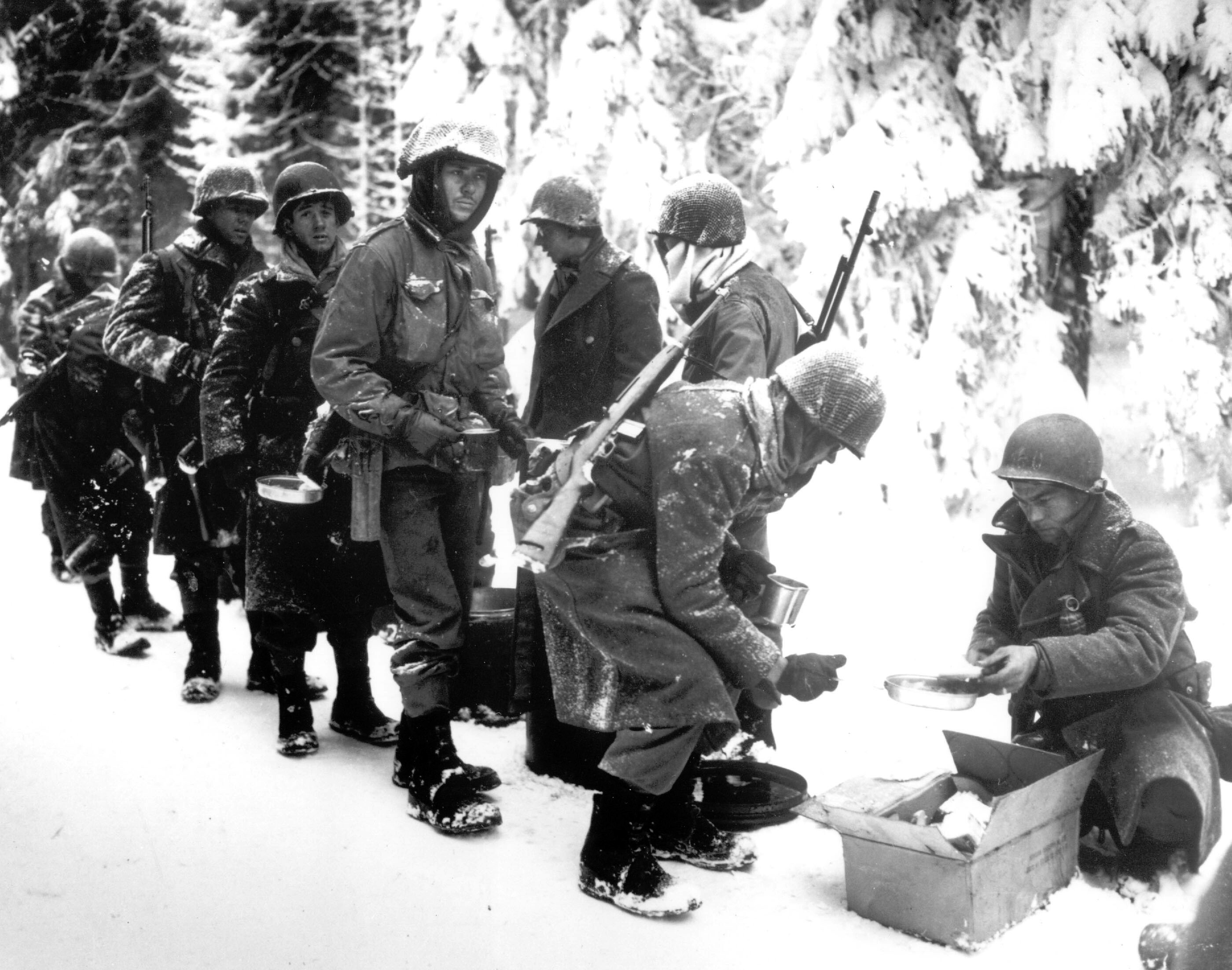 Westlake Legal Group BattleoftheBulge2 Walter Borneman: Battle of the Bulge -- waged on victory's doorstep -- proved WWII wasn't over yet Walter R. Borneman fox-news/world/world-regions/europe fox-news/us/personal-freedoms/proud-american fox-news/us/military fox-news/topic/world-war-two fox-news/opinion fox news fnc/opinion fnc article 1f81735c-a2be-5a2e-a3b7-0c400c03f317