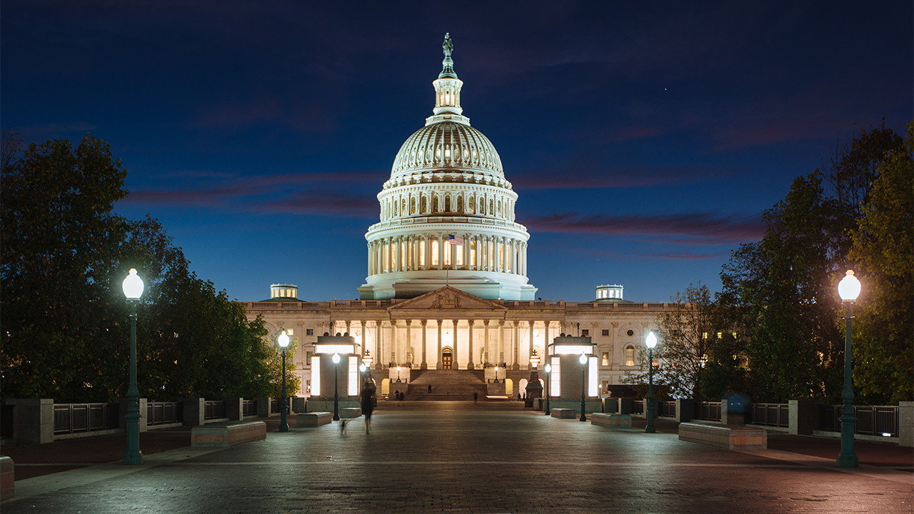 Westlake Legal Group Capitol-Building-iStock Reporter's Notebook: Congress rings in holidays with one of its most stressful Decembers ever fox-news/politics/trump-impeachment-inquiry fox-news/politics/house-of-representatives fox-news/person/nancy-pelosi fox news fnc/politics fnc d893a174-7290-580f-a489-6cb583267600 Chad Pergram article