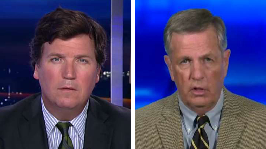 Westlake Legal Group Carlson-Hume Brit Hume: Striking 'how little interest people are showing in' impeachment debate Victor Garcia fox-news/shows/tucker-carlson-tonight fox-news/politics/trump-impeachment-inquiry fox-news/media/fox-news-flash fox-news/media fox news fnc/media fnc article 2e084505-4e4d-5199-a202-01dfb78658a1