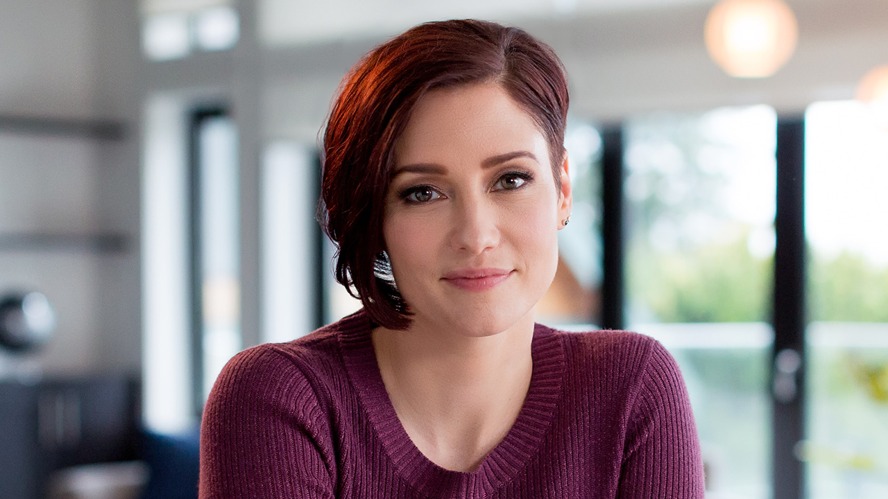 'Grey's Anatomy' alum Chyler Leigh talks bipolar disorder: 'It's OK to not be OK'