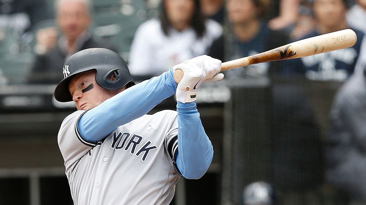 New York Yankees' Clint Frazier jabs Houston Astros over sign-stealing scandal while playing video games