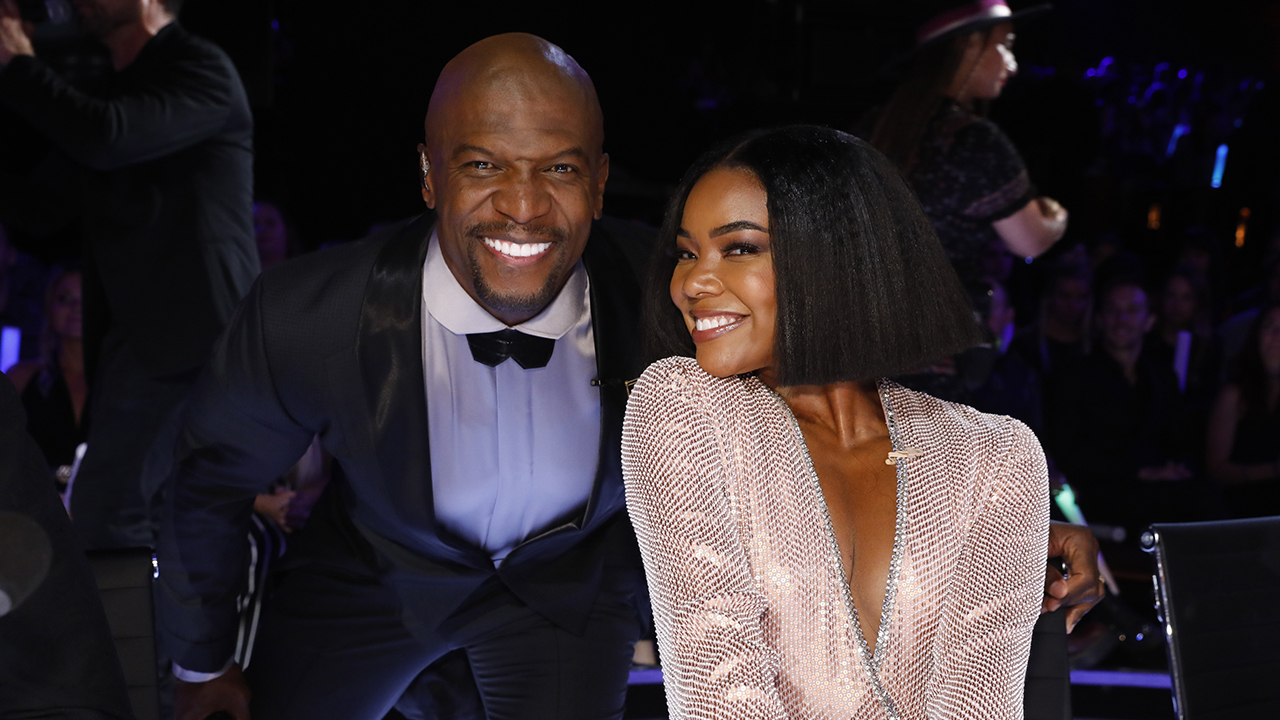 Terry Crews apologizes to Gabrielle Union again over 'America's Got Talent' firing - Fox News
