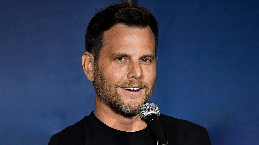 With new venture Locals, Dave Rubin seeks to wrest power from big tech, government