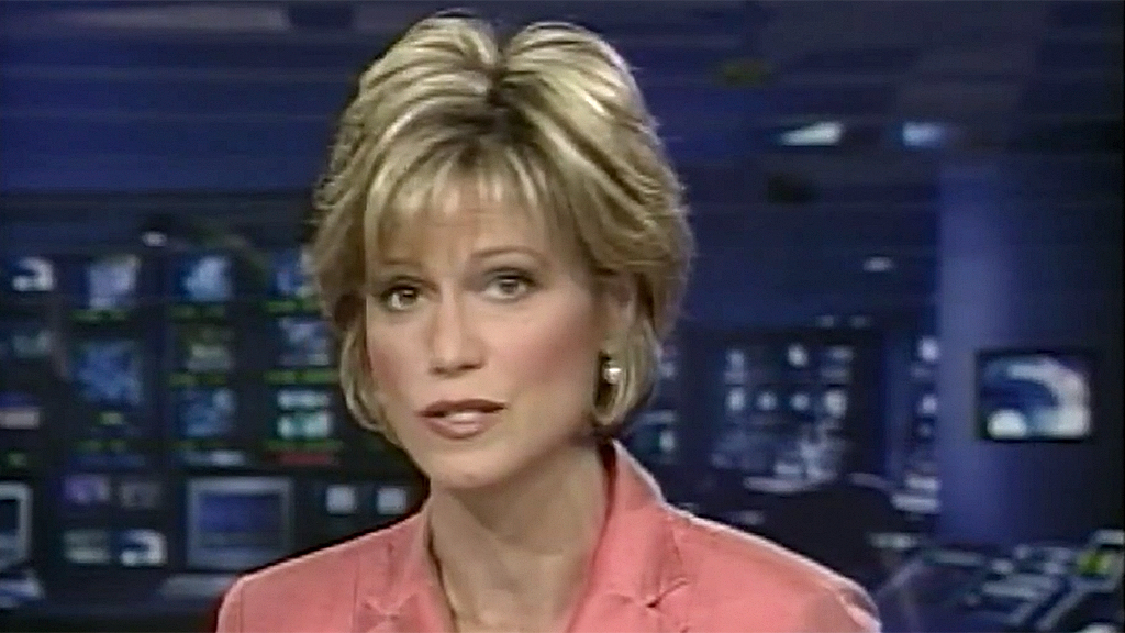 Iconic Connecticut news legend Denise D'Ascenzo dies suddenly