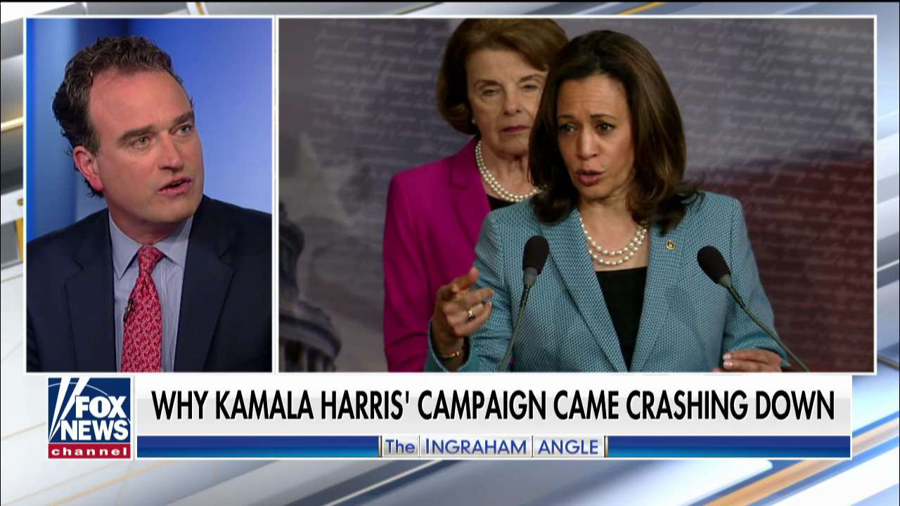 Westlake Legal Group ENC3_132199050823260000 Charles Hurt: Pundits who said Kamala Harris was the 'one to beat' also doubted Trump in 2016 fox-news/us/us-regions/west/california fox-news/shows/ingraham-angle fox-news/politics/elections/presidential-primaries fox-news/politics/elections/democrats fox-news/person/kamala-harris fox-news/media/fox-news-flash fox-news/media fox news fnc/media fnc Charles Creitz c0d32c54-9067-5c95-a85a-a29b81db5b7b article
