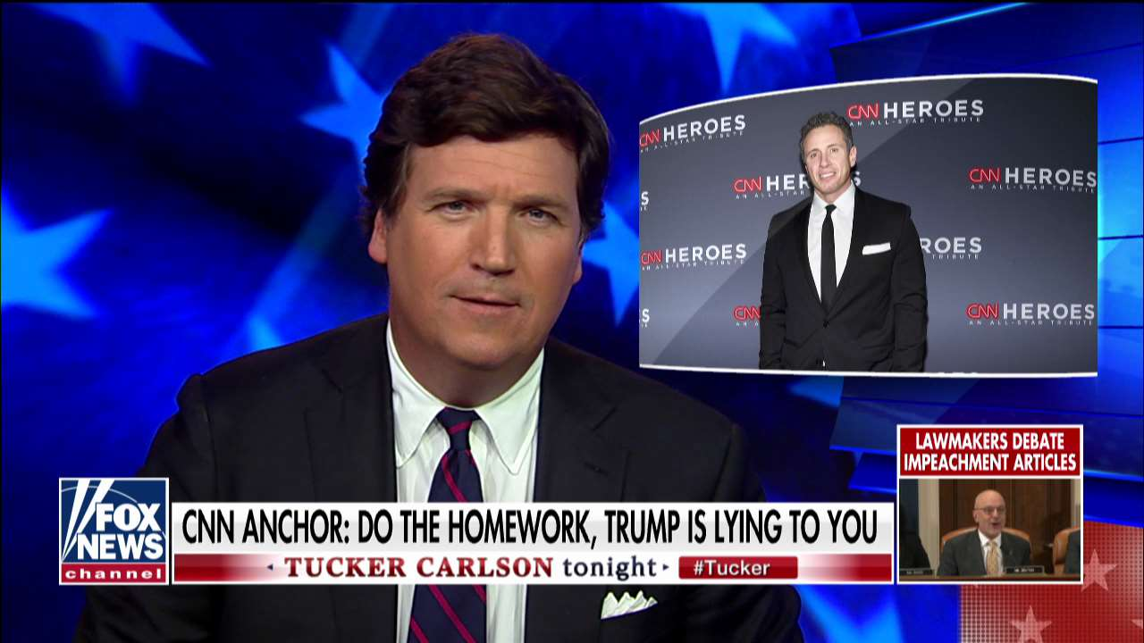 Westlake Legal Group ENC3_132205864080380000 Tucker Carlson: Horowitz report exposed CNN's Trump-FISA narratives as misleading fox-news/shows/tucker-carlson-tonight fox-news/politics/senate fox-news/politics/justice-department fox-news/news-events/russia-investigation fox-news/media/fox-news-flash fox-news/media fox-news/entertainment/media fox news fnc/media fnc f82fc9f5-c5d9-5159-bbe0-c8729a0eef76 Charles Creitz article