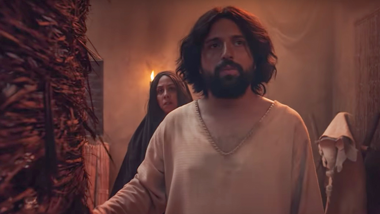 Netflix comedy sees 1 million petition for its removal for offending Christians with depiction of Jesus as gay