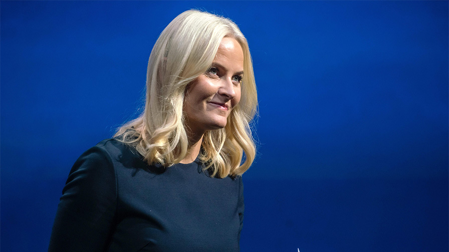 Crown Princess Mette-Marit of Norway says she regrets her ties to Jeffrey Epstein