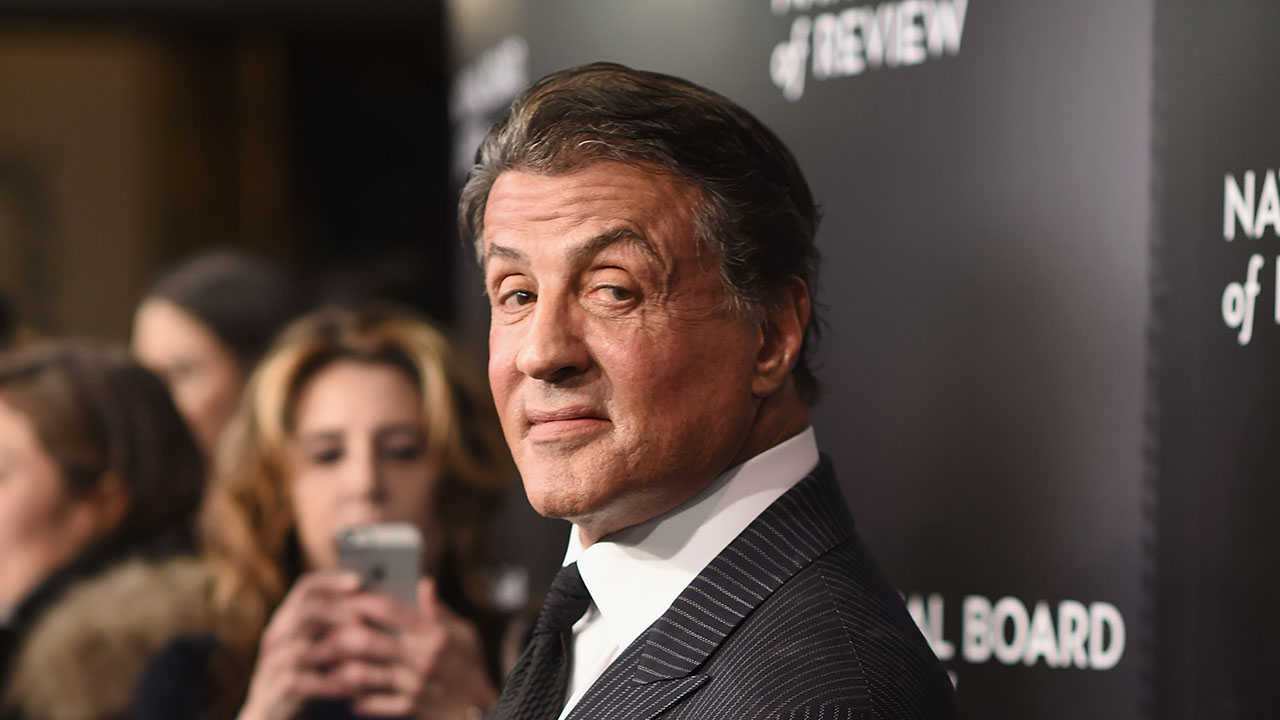 Sylvester Stallone is not a member of Mar-a-Lago club, rep says