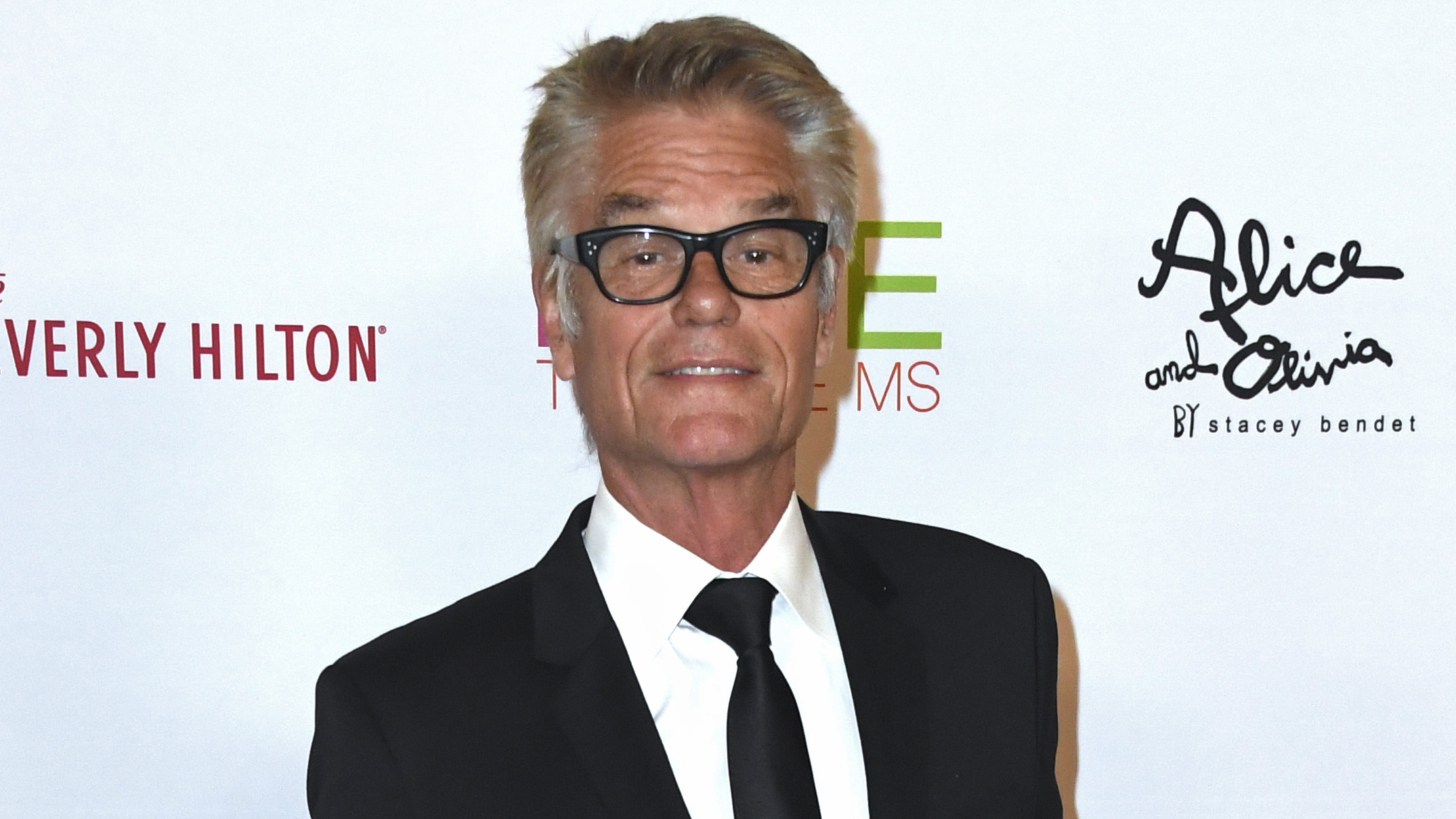 Harry Hamlin says playing a gay man in the 1982 movie 'Making Love' ended his career