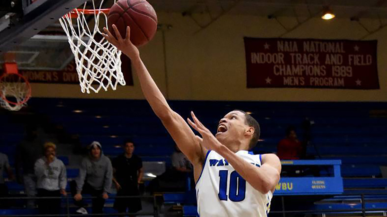 Westlake Legal Group JJ-Culver College basketball player scores 100 points in NAIA game Ryan Gaydos fox-news/sports/ncaa-bk fox-news/sports/ncaa fox news fnc/sports fnc dea94a86-8478-5488-a6ea-5134619a38de article