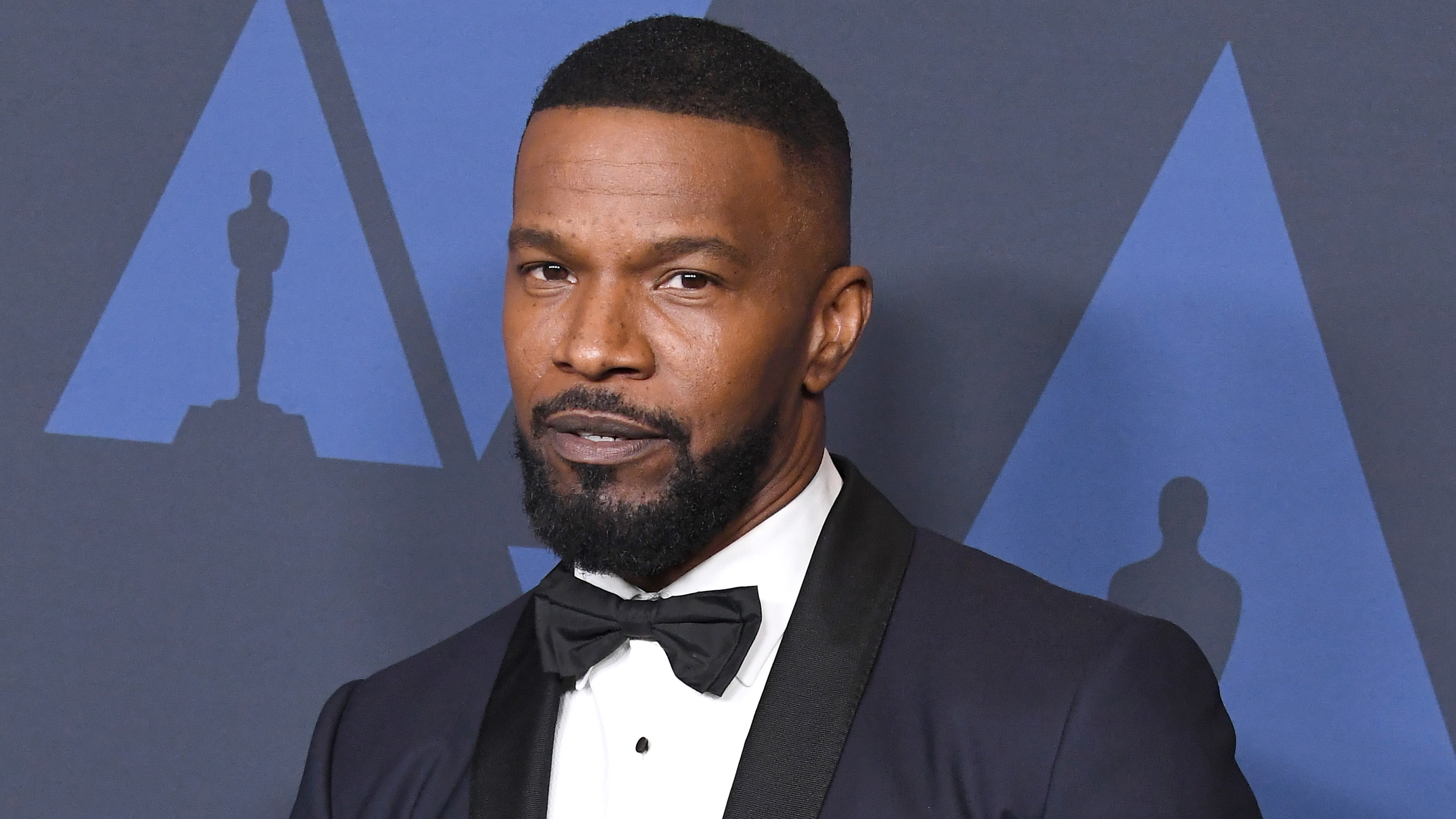 Jamie Foxx confirms mile-high-club status, jokes he's been drunk since his birthday: 'I'm like DiCaprio'
