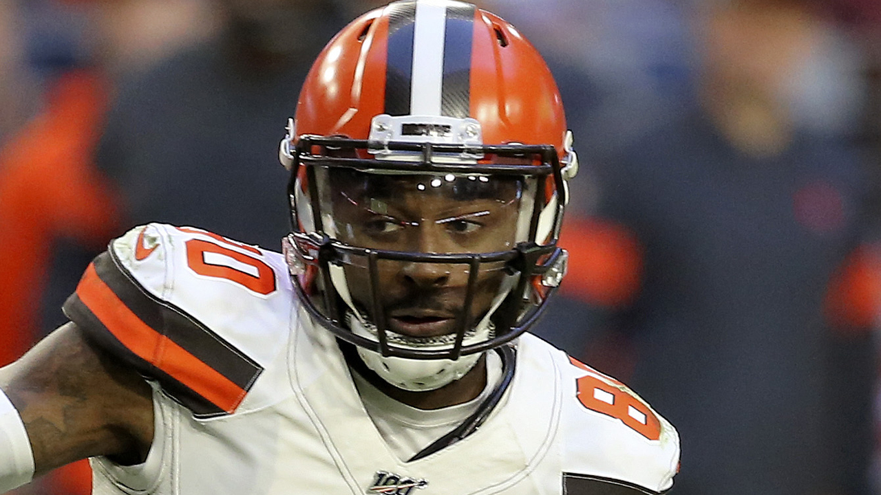 Westlake Legal Group Jarvis-Landry Jarvis Landry among Cleveland Browns players yelling 'come get me' at Arizona Cardinals sideline: report Ryan Gaydos fox-news/us/us-regions/midwest/ohio fox-news/sports/nfl/cleveland-browns fox-news/sports/nfl fox news fnc/sports fnc c094fd71-3f1d-5b2b-ae86-fa4ce98653ee article