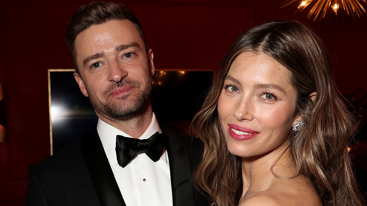 Justin Timberlake confirms he and wife Jessica Biel welcomed second son – Fox News
