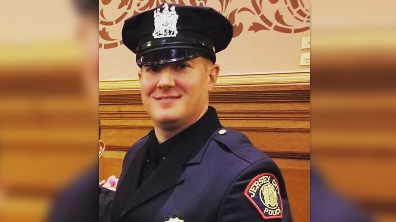 Tunnel to Towers to pay off mortgage for family of Jersey City police detective killed in attack