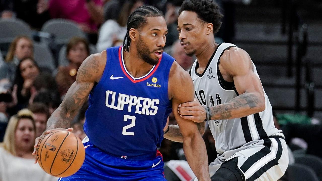 USA Basketball dapat menghadapi roster tantangan untuk 2021
