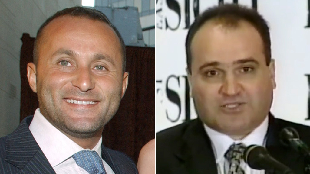 Ahmad Khawaja and George Nader charged with illegal contributions to 2016 campaign committees