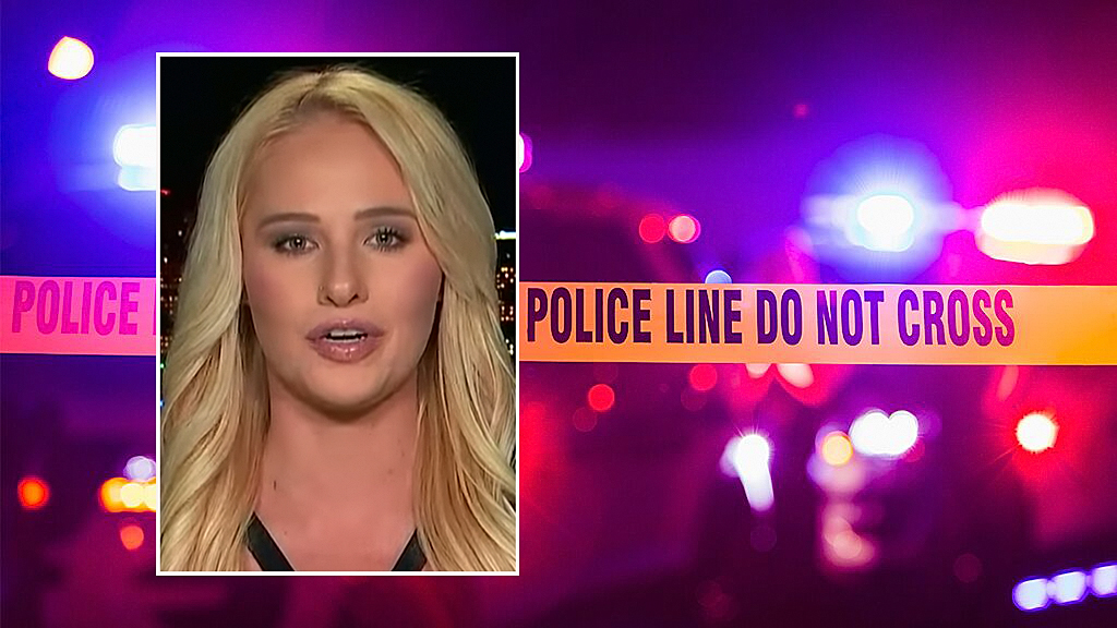 'Where the hell are the parents?' Lahren on brutal teen mob attack of off duty police officer