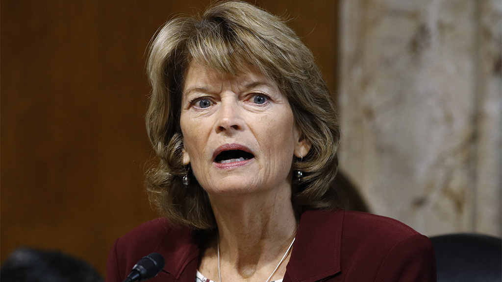 Murkowski says she called Trump to reassure she doesn't 'hate' him