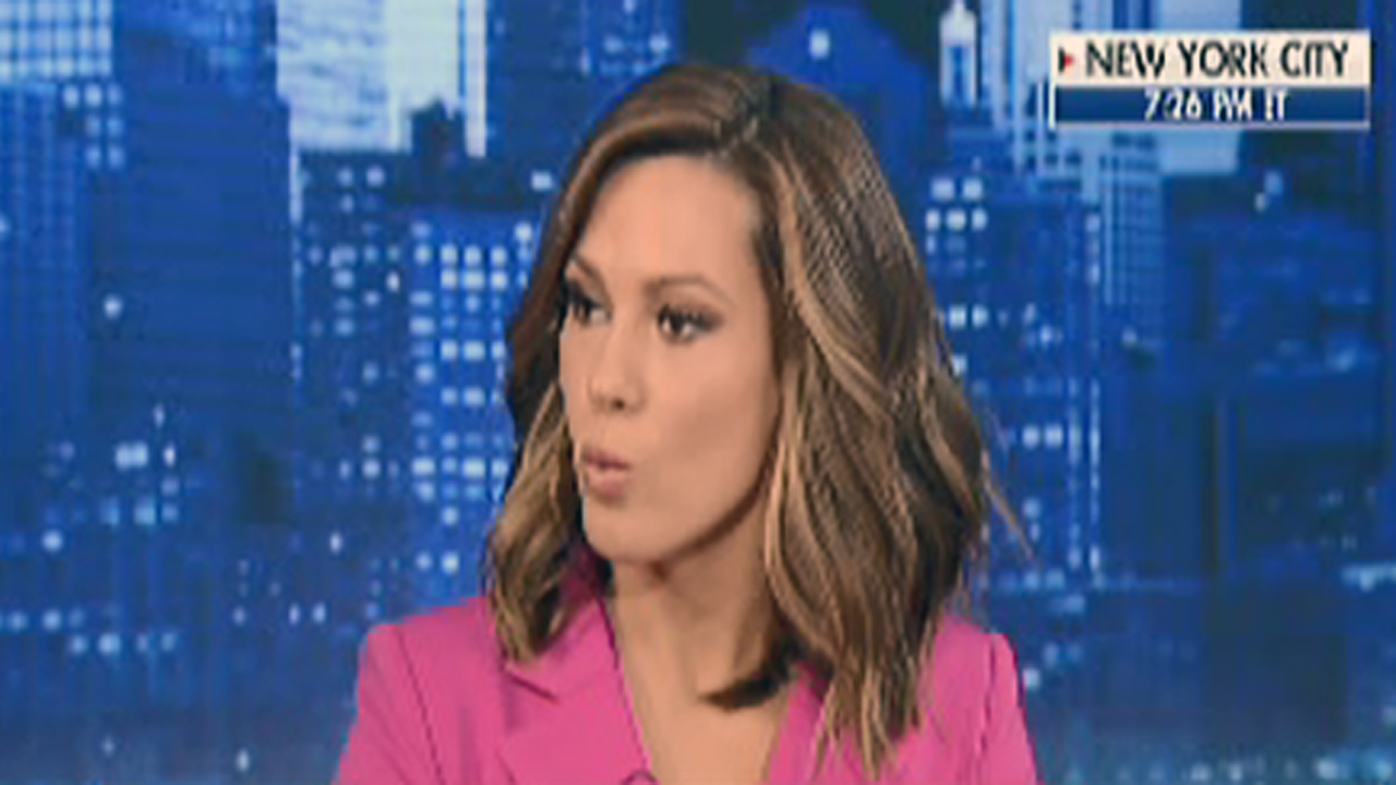 Lisa Boothe rips media over Russia investigation: 'They peddled this uncritically' for years