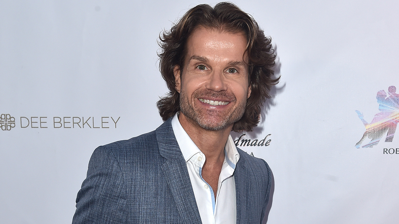 'Dancing with the Stars' pro Louis van Amstel furious after teacher lectures his kid about having two dads